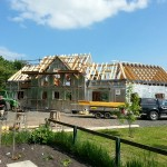 Timber Frame New Build